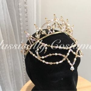 Antoinette Headpiece